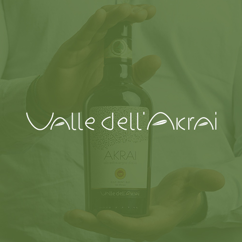 Valle dell'Akrai