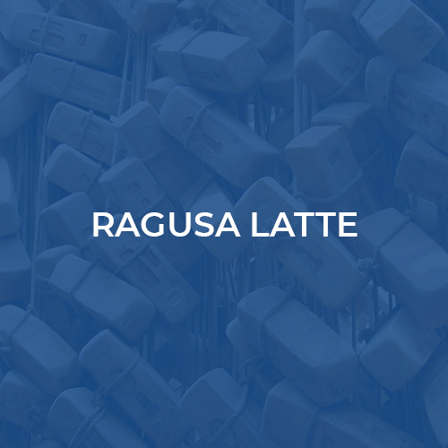 Ragusa Latte