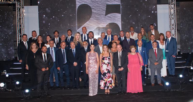 Premio Ragusani nel mondo